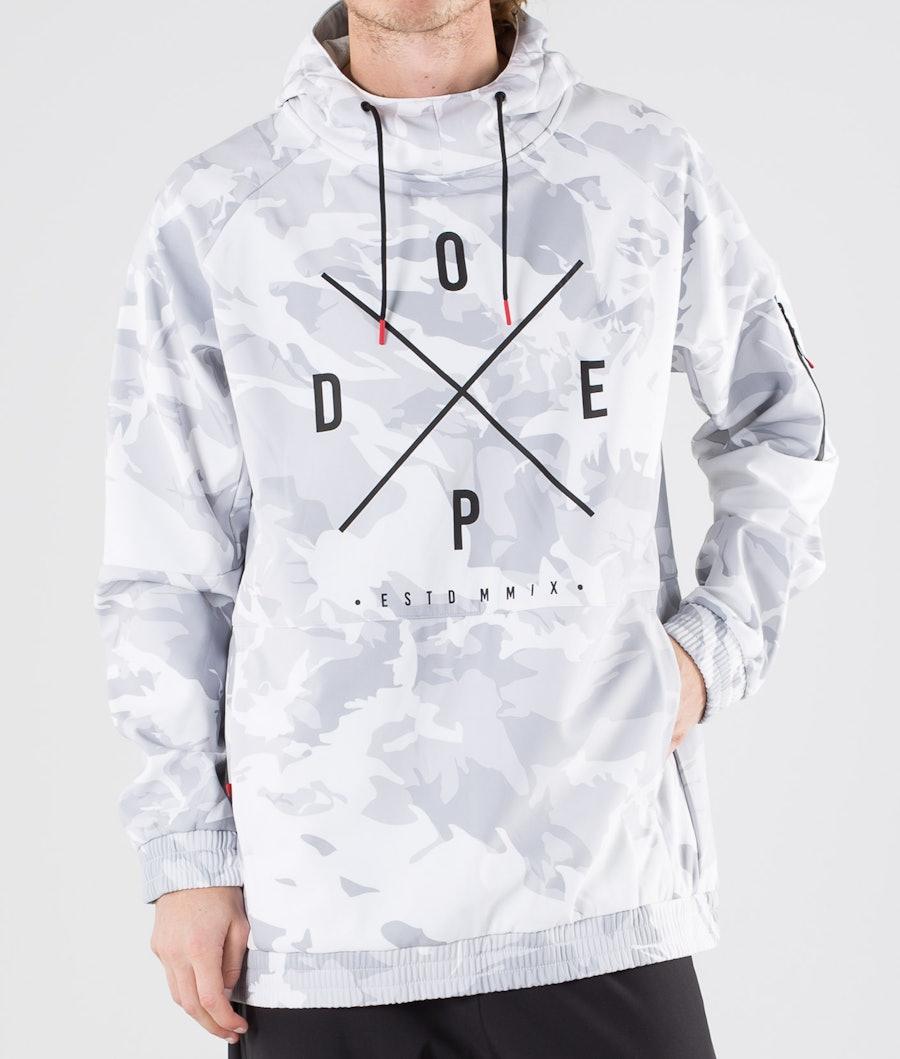Dope Rambler Outdoor Jacket Tux Camo