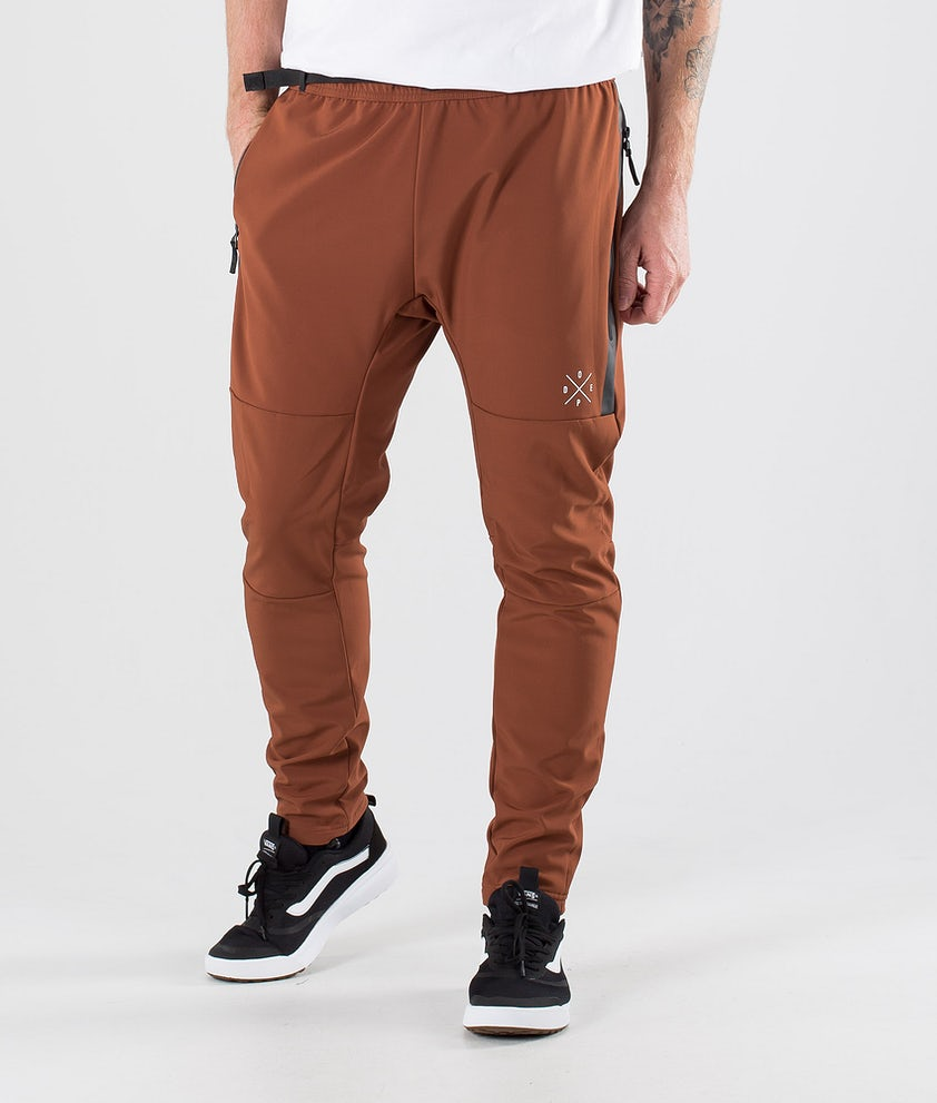 Dope Rambler Outdoor Trousers Adobe