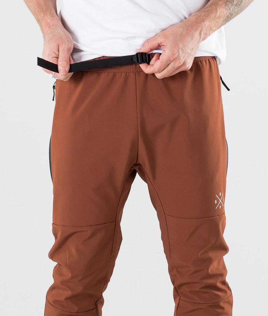 Dope Rambler Pantalon Randonnée Adobe