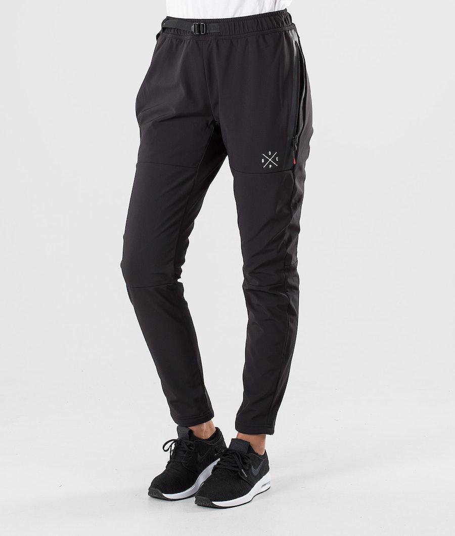 Dope Rambler W Pants Black