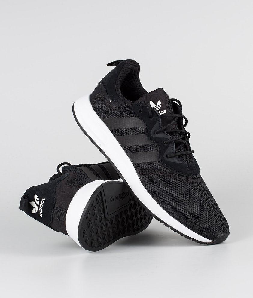 Adidas Originals X_Plr S       Sko Core Black/Core Black/Footwear White