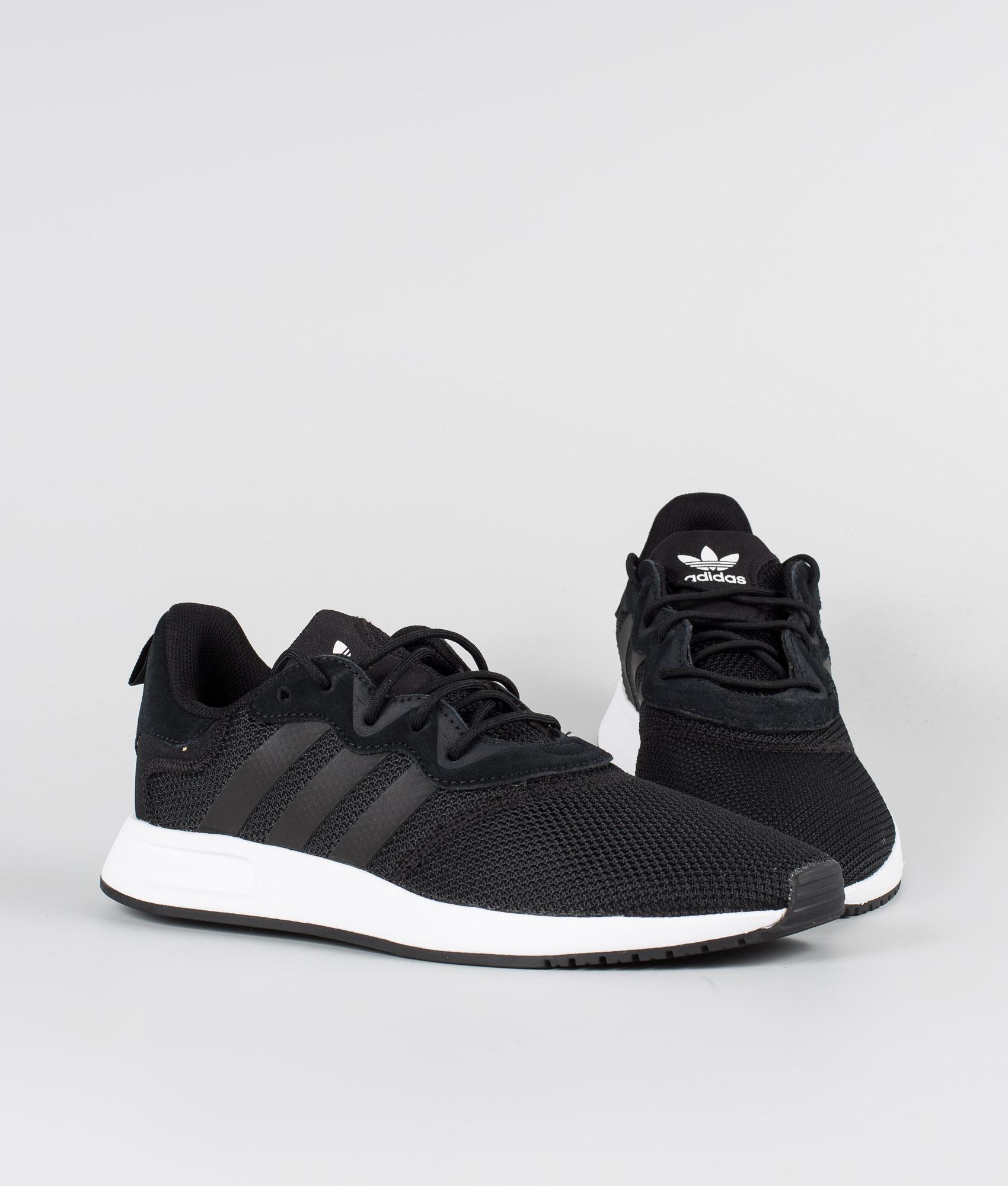 Adidas Originals X_Plr S Sko Core BlackCore BlackFootwear White