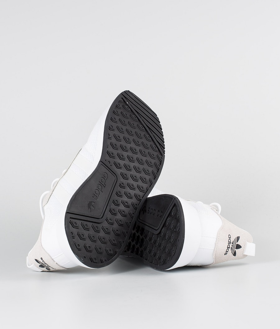Adidas Originals X_Plr S       Chaussures Footwear White/Footwear White/Core Black