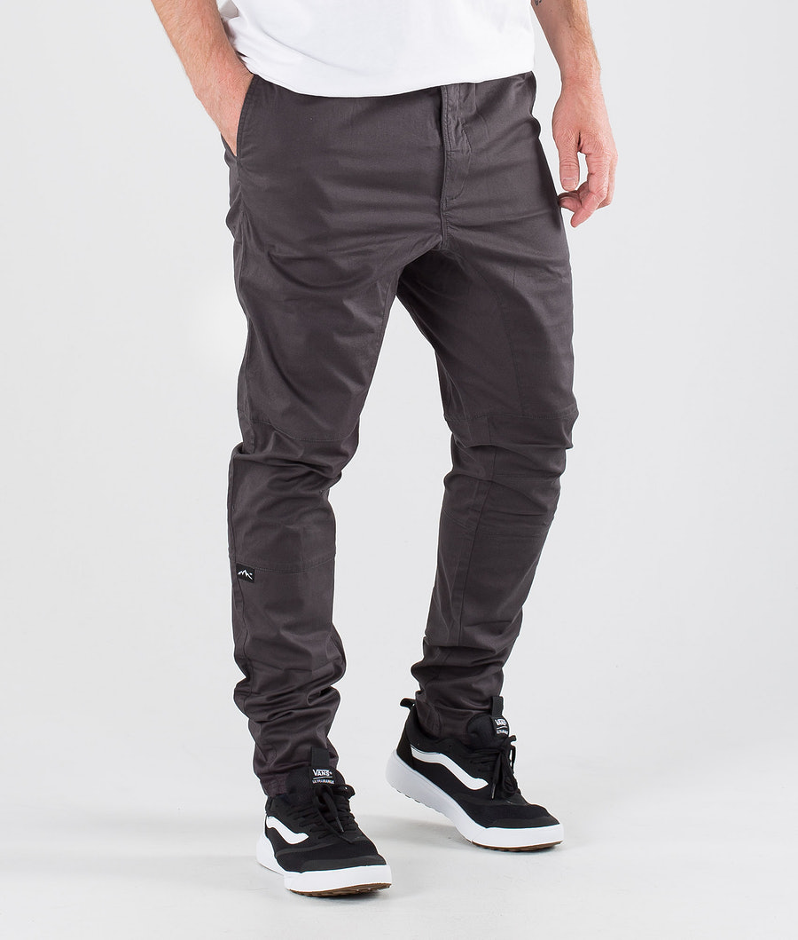 Dope Rover Pantalon Dark grey