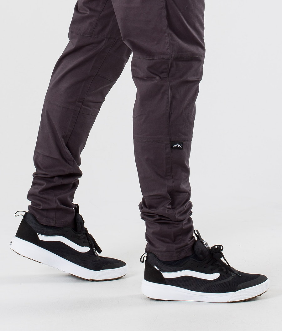 Dope Rover Byxa Dark grey