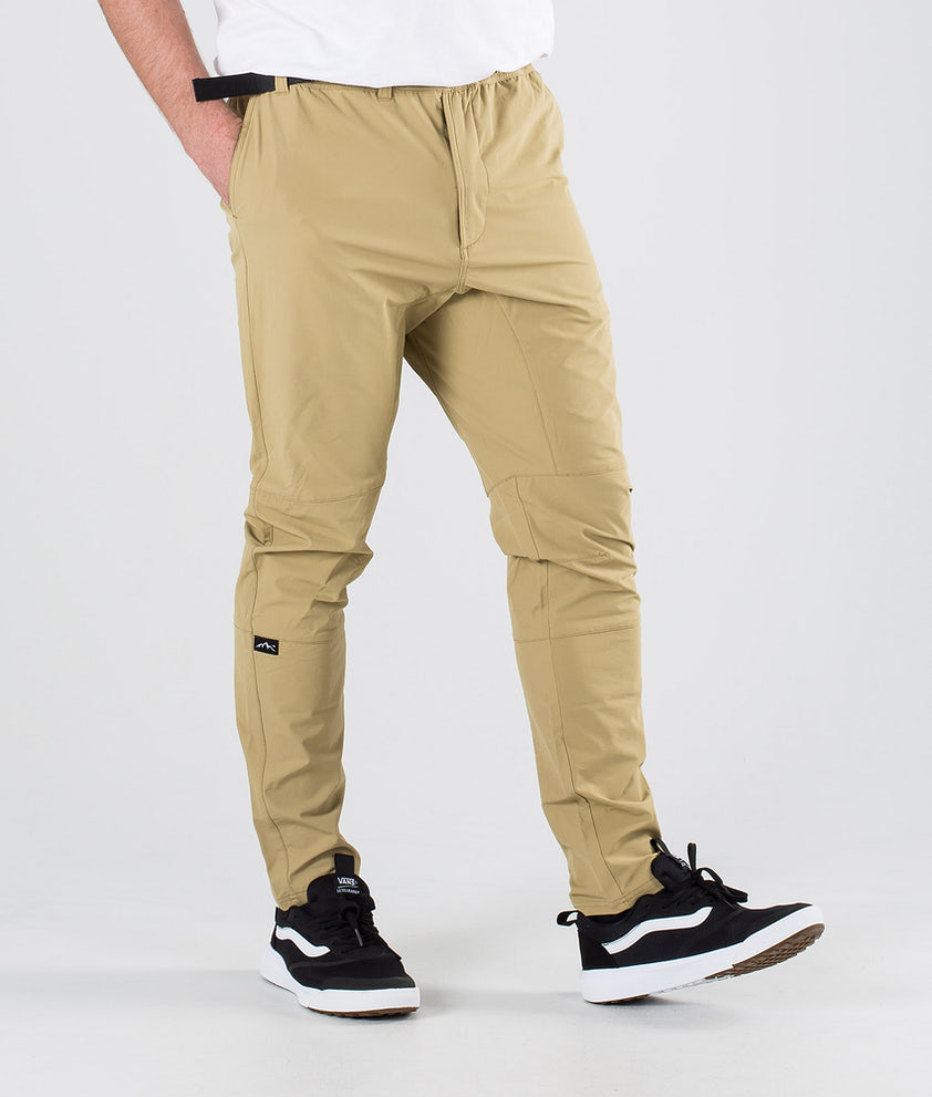 Dope Rover TECH Bukser Khaki