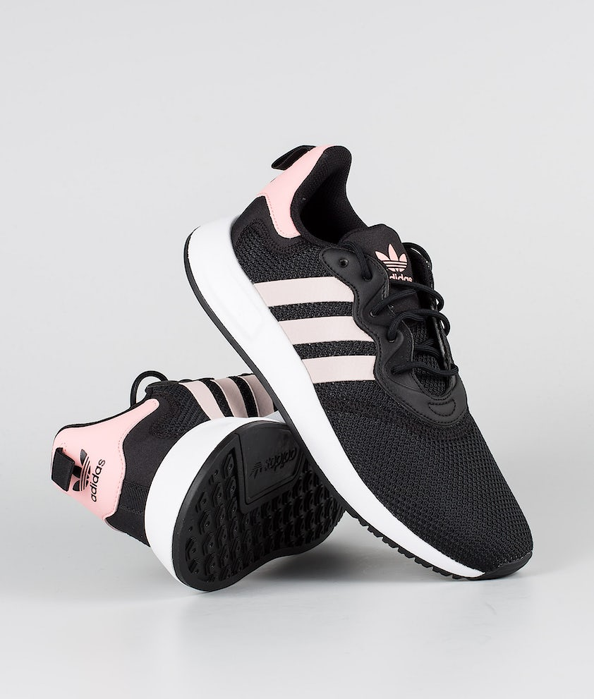 Adidas Originals X_Plr S W      Sko Core Black/Glopnk/Footwear White