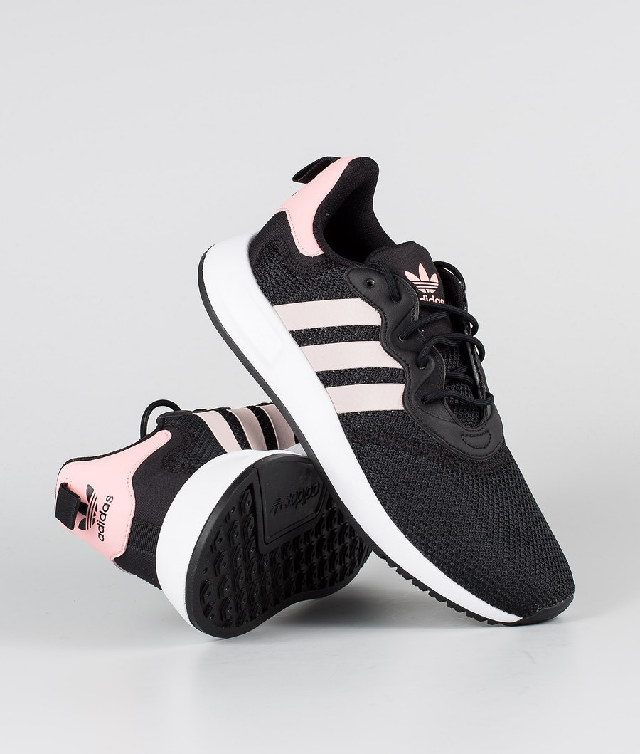 Adidas Originals X_Plr S W      Sko Dame Core Black/Glopnk/Footwear White