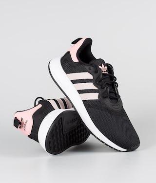 Montaña Oficiales Tomar un riesgo  Adidas Originals X_Plr S W Shoes Core Black/Glopnk/Footwear White -  Ridestore.com
