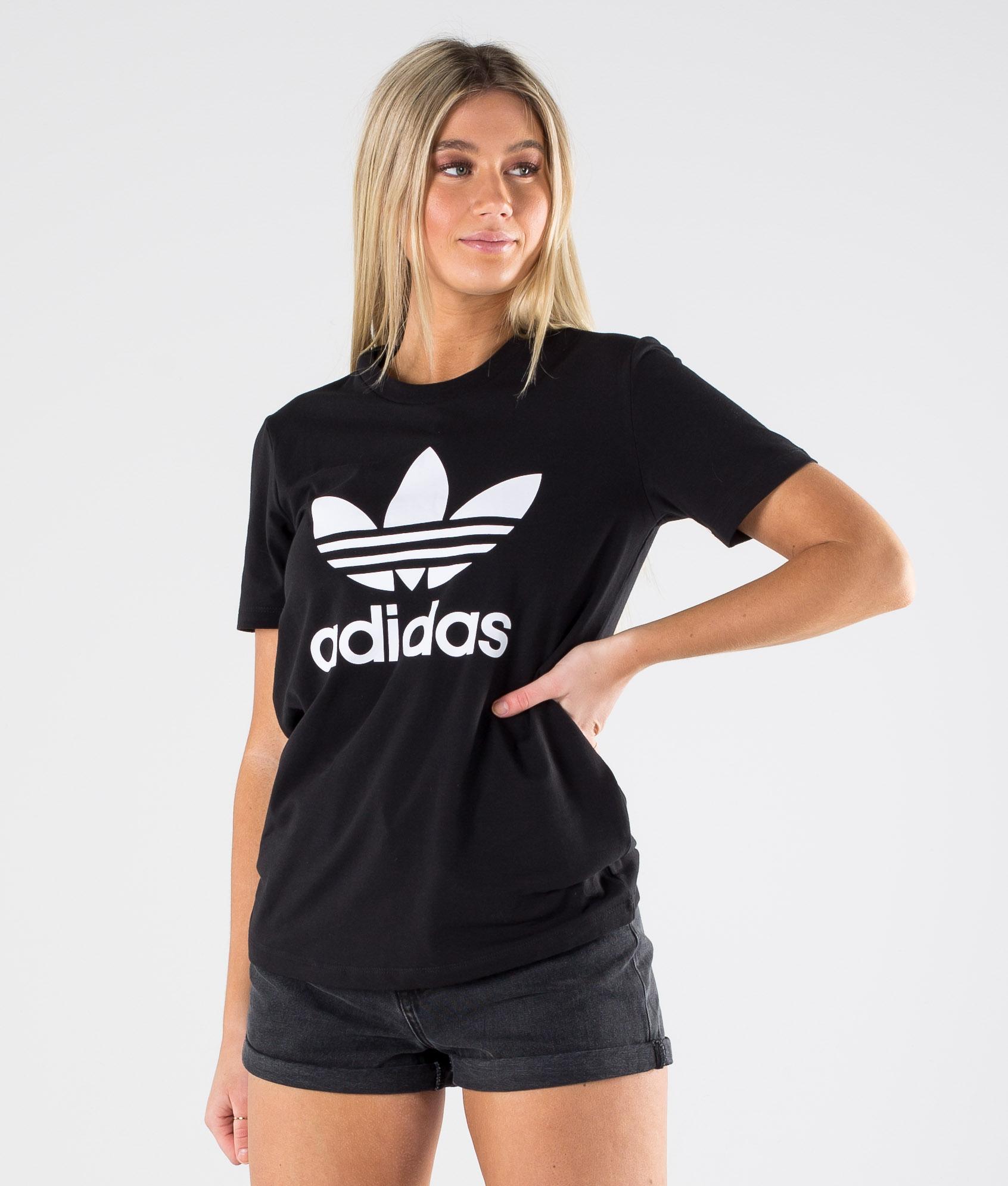 adidas long shirt dames