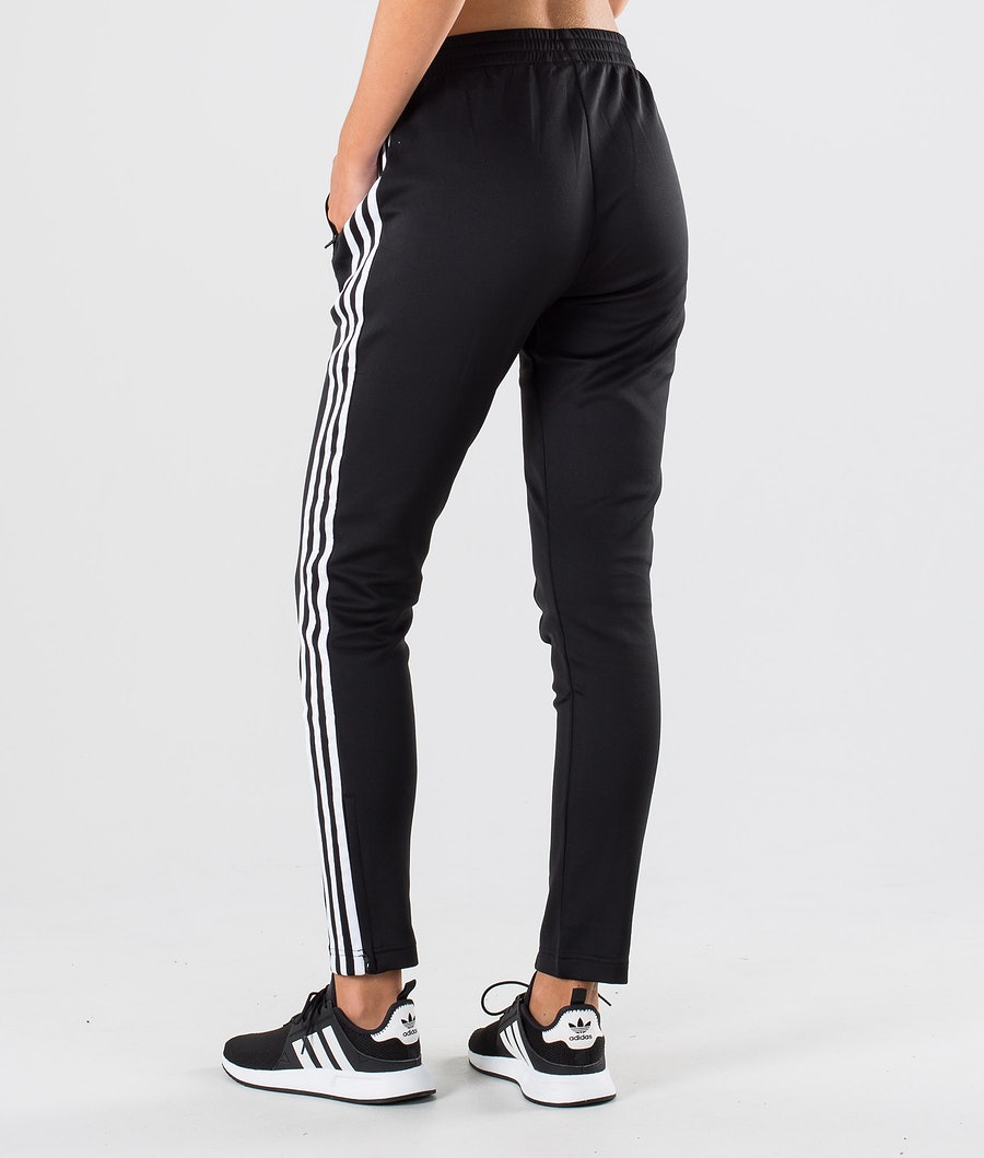 Adidas Originals Ss Track Pants         Bukser Dame Black/White