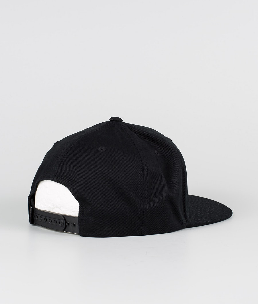 Vans Vans Patch Snapback Keps Black