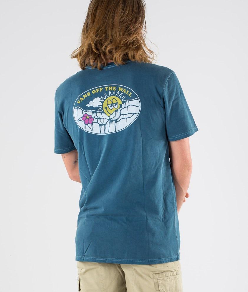 Vans Vintage Sun Faded SS T-shirt Stargazer
