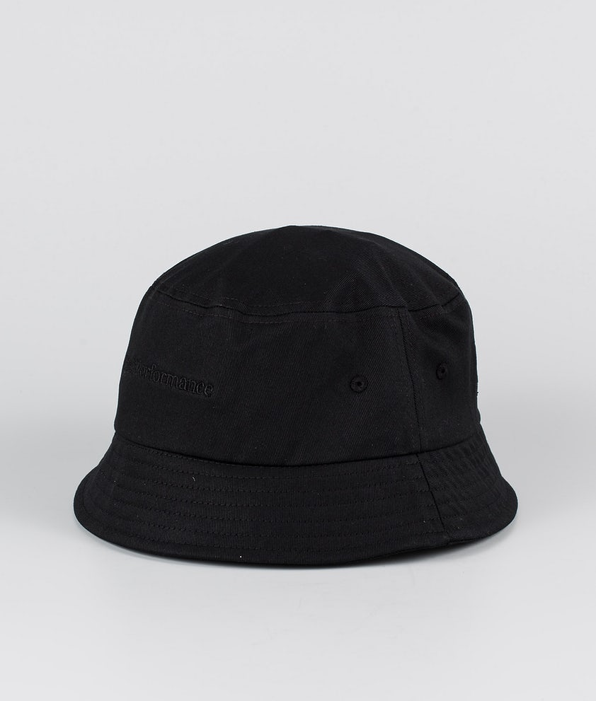 Peak Performance Karta Bucket Hat Keps Black