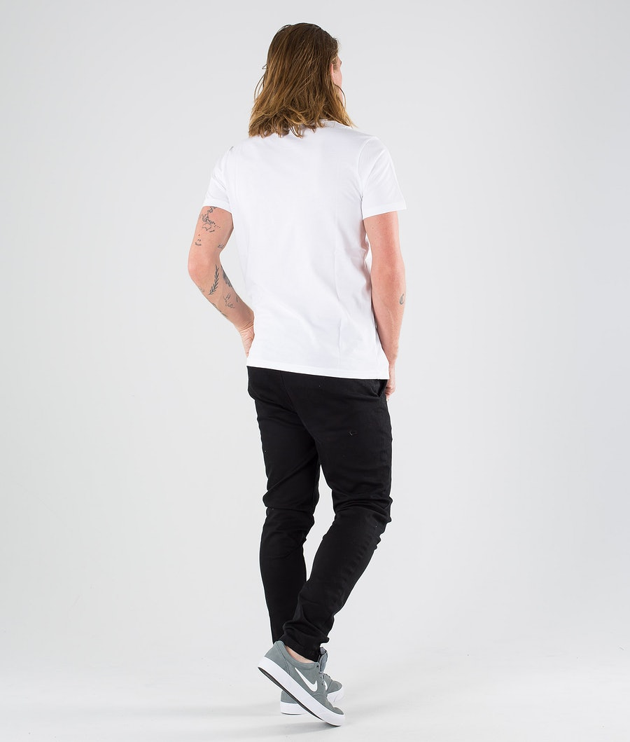Peak Performance Ground Tee 2 T-shirt White