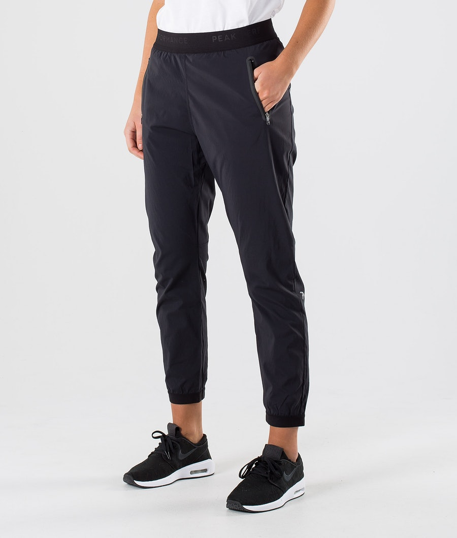 Peak Performance Mythic Pant Pants Black