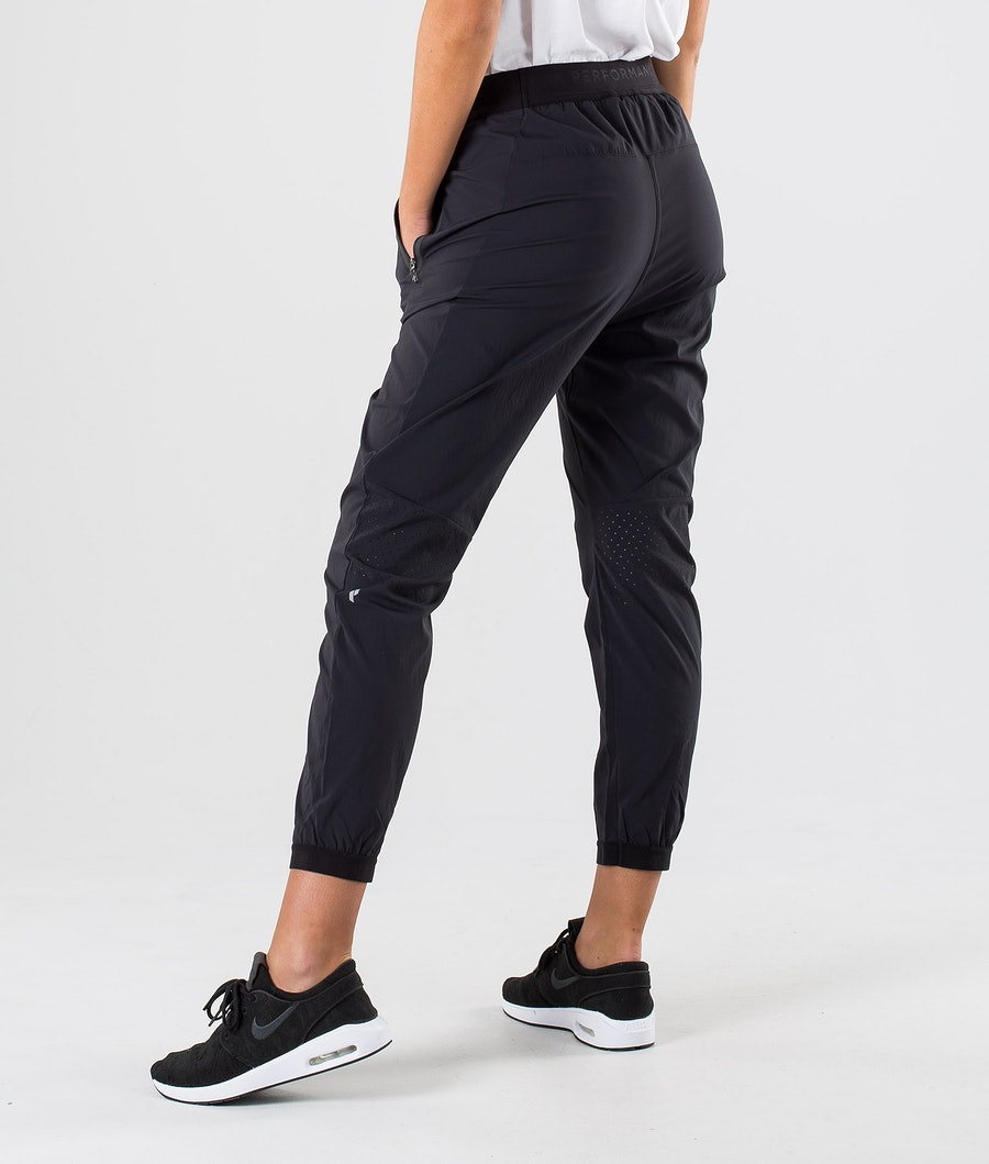 Peak Performance Mythic Pant Byxa Dam Black