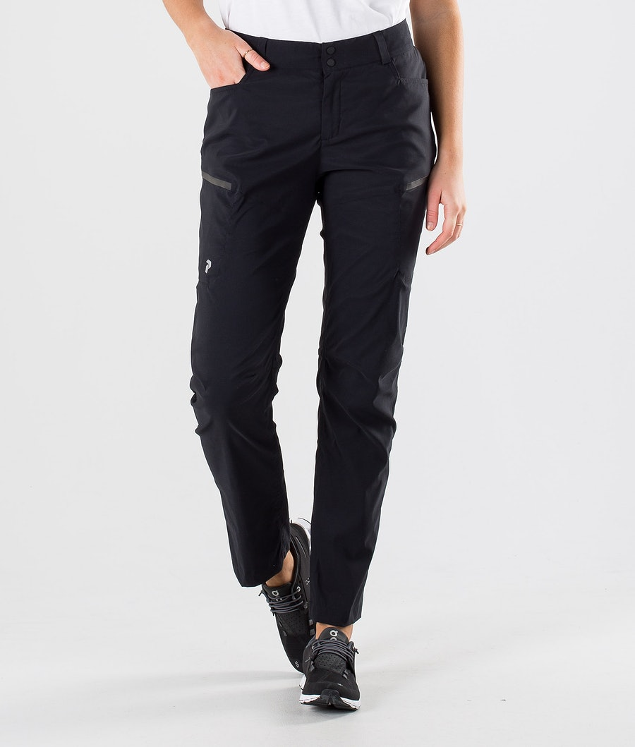 Peak Performance Iconiq Cargo Pants Black
