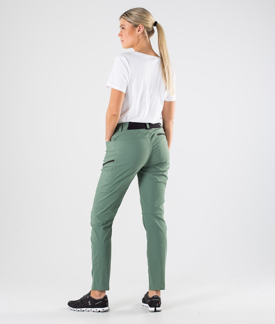 Peak Performance Iconiq Cargo Pantaloni Donna Alpine Tundra