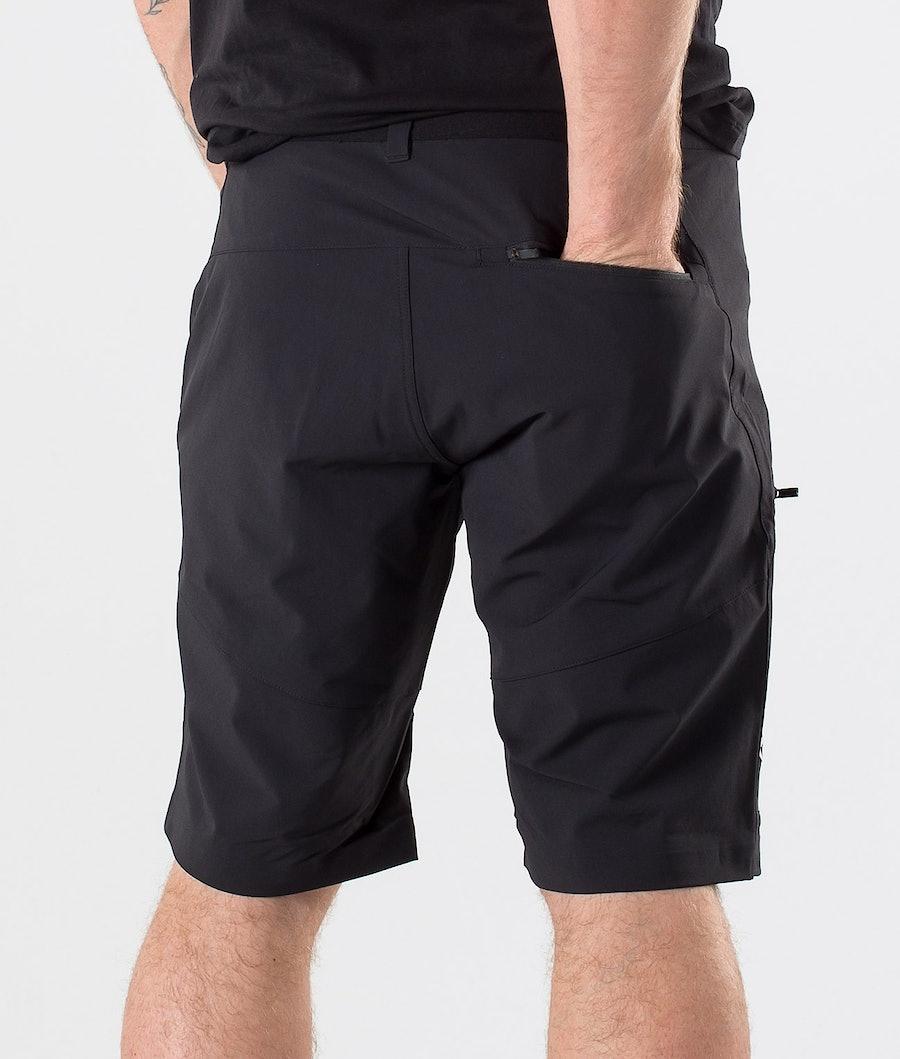 Peak Performance Light SS Carbon Shorts Black