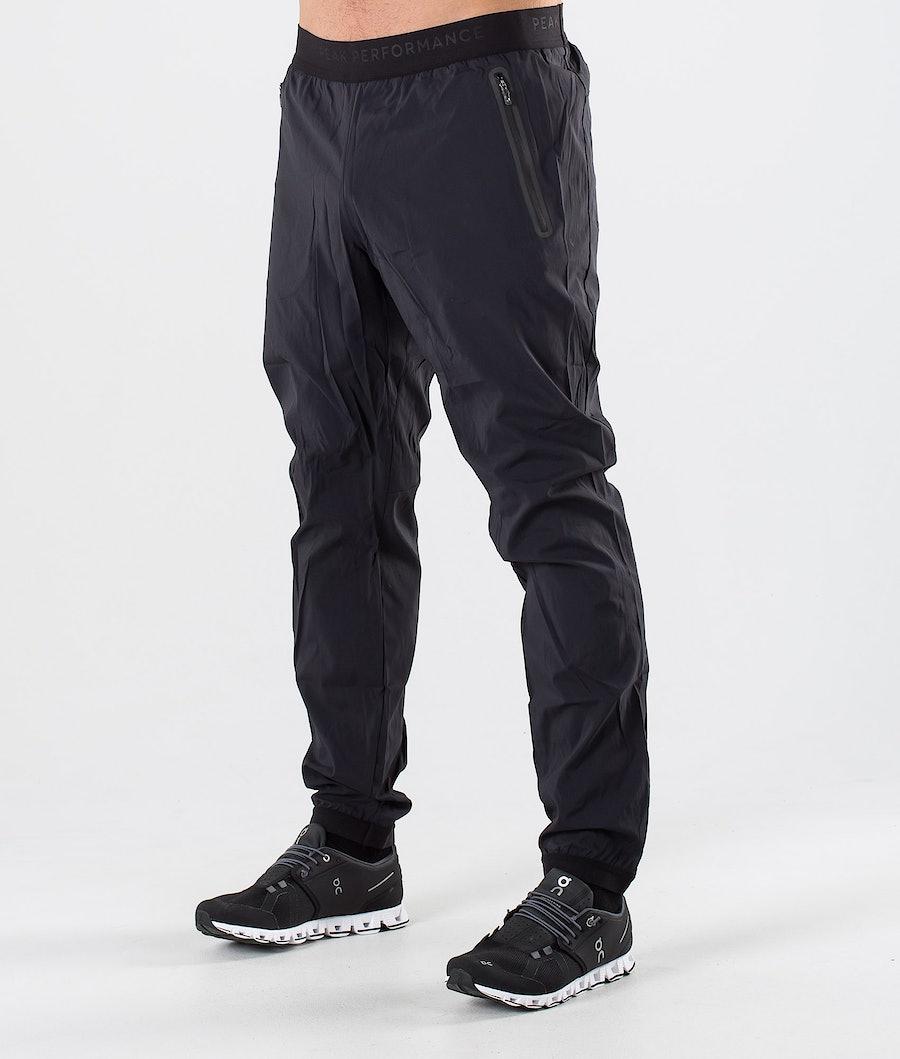 Peak Performance Mythic Pant Byxa Black