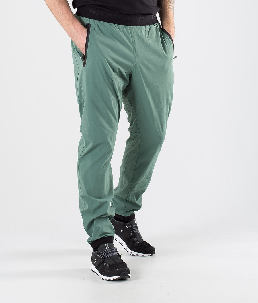 Peak Performance Mythic Pant Byxa Alpine Tundra