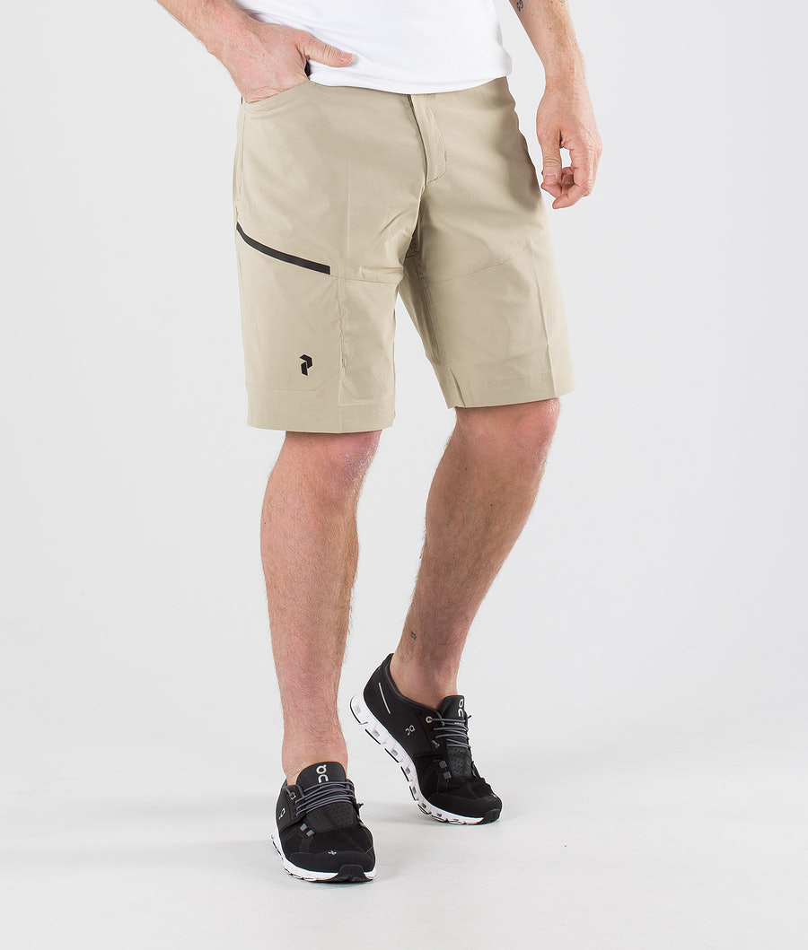 Peak Performance Iconiq Long Shorts Desert Terrain