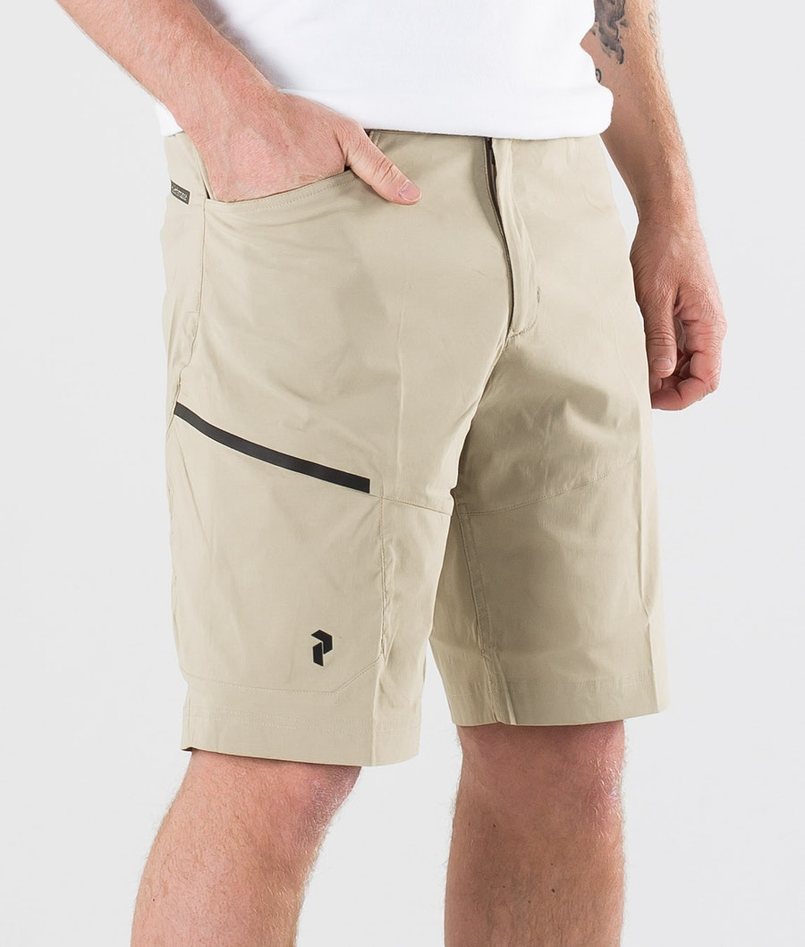 Peak Performance Iconiq Long Shorts Desert Terrain