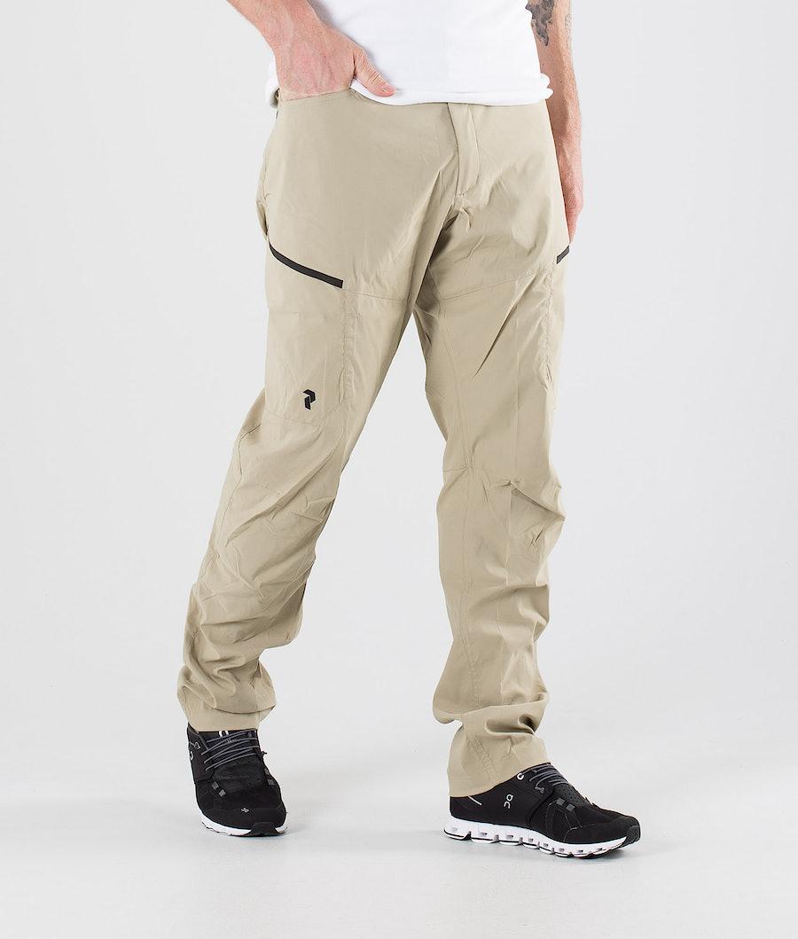 Peak Performance Iconiq Cargo Pantalon Desert Terrain