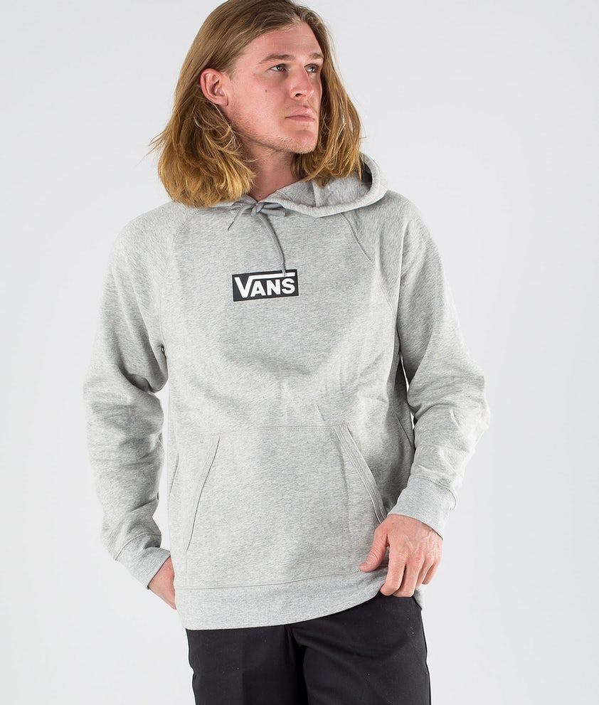Vans Versa Standard Hood Cement Heather