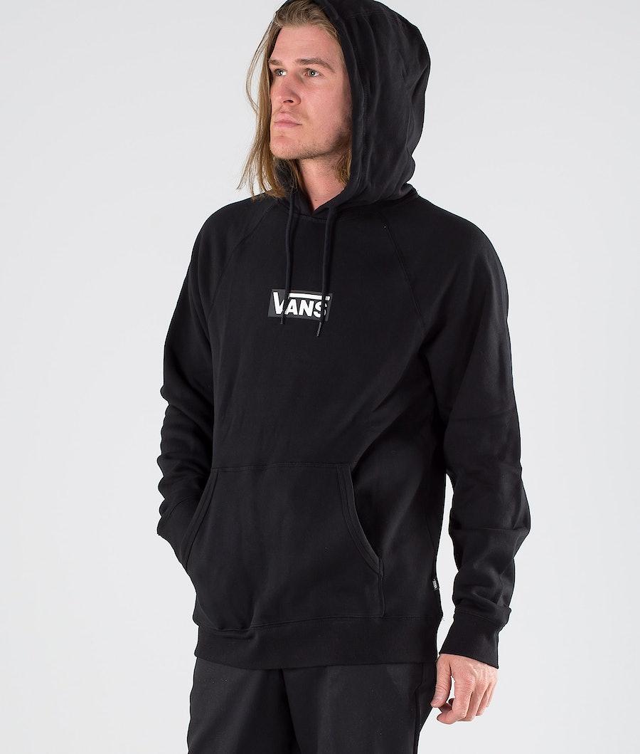 Vans Versa Standard Hood Black