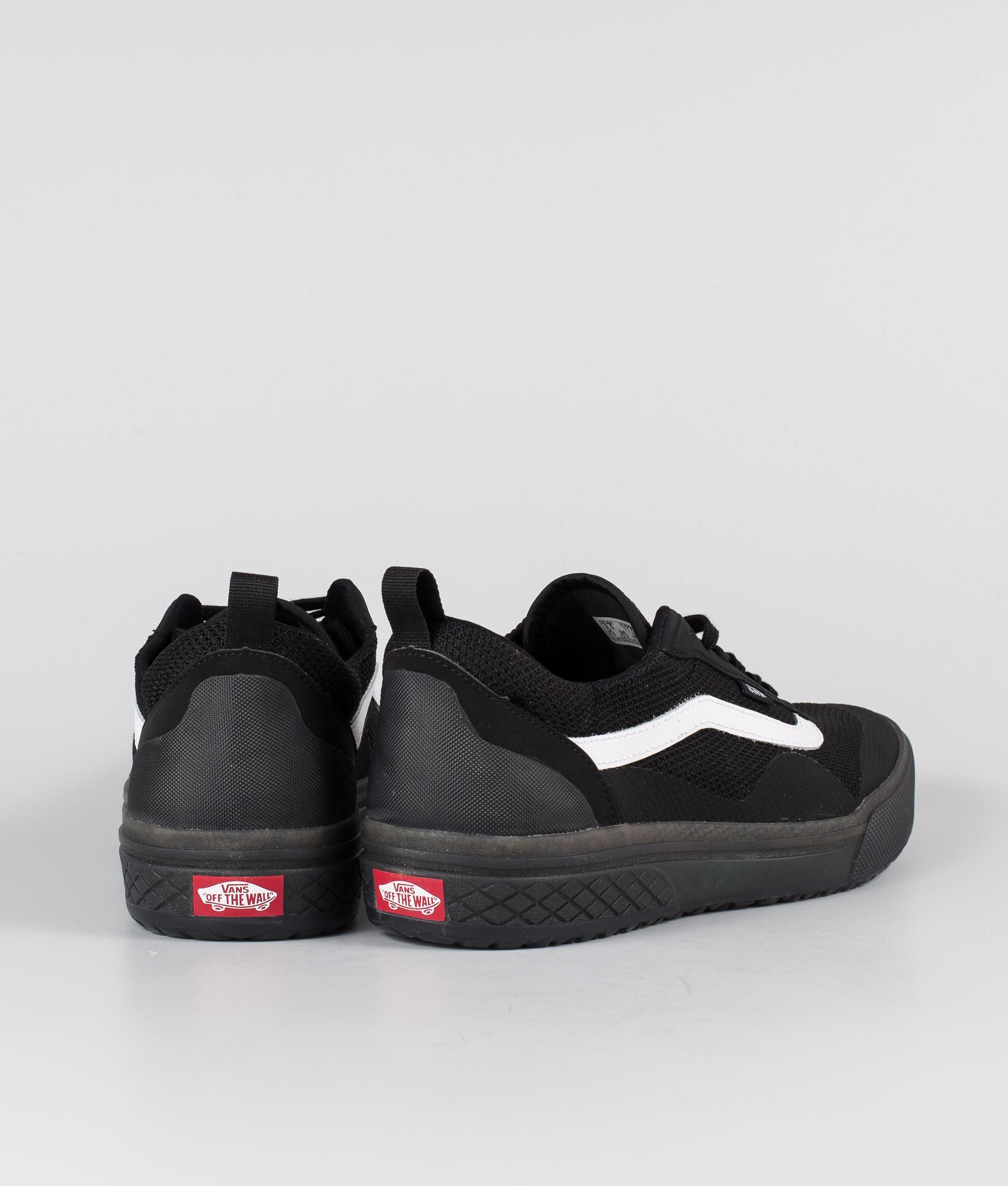 Vans Mod Rapidweld Schuhe BlackSmoke