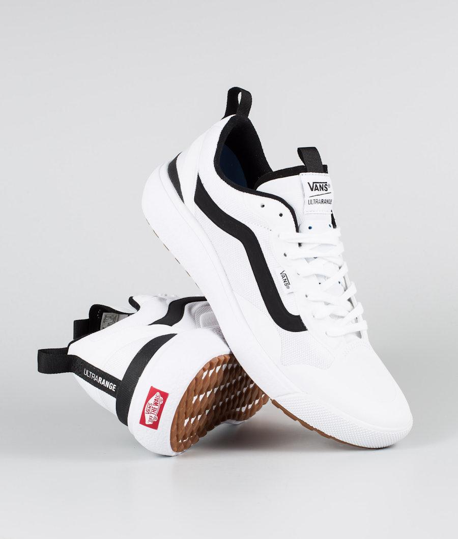 Vans UltraRange EXO Schoenen White