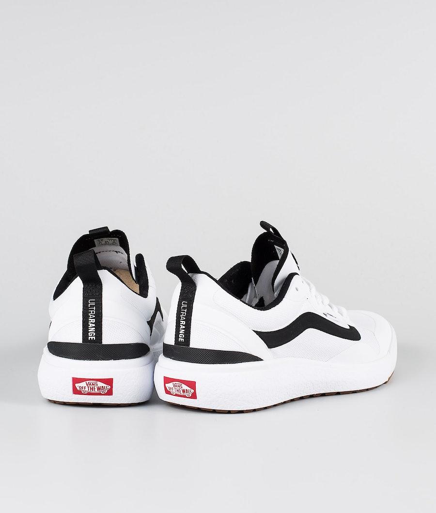 Vans Ua UltraRange Exo Schuhe White
