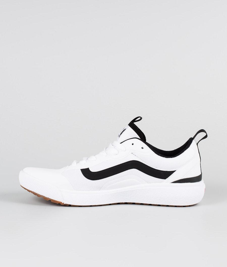 Vans Ua UltraRange Exo Shoes White