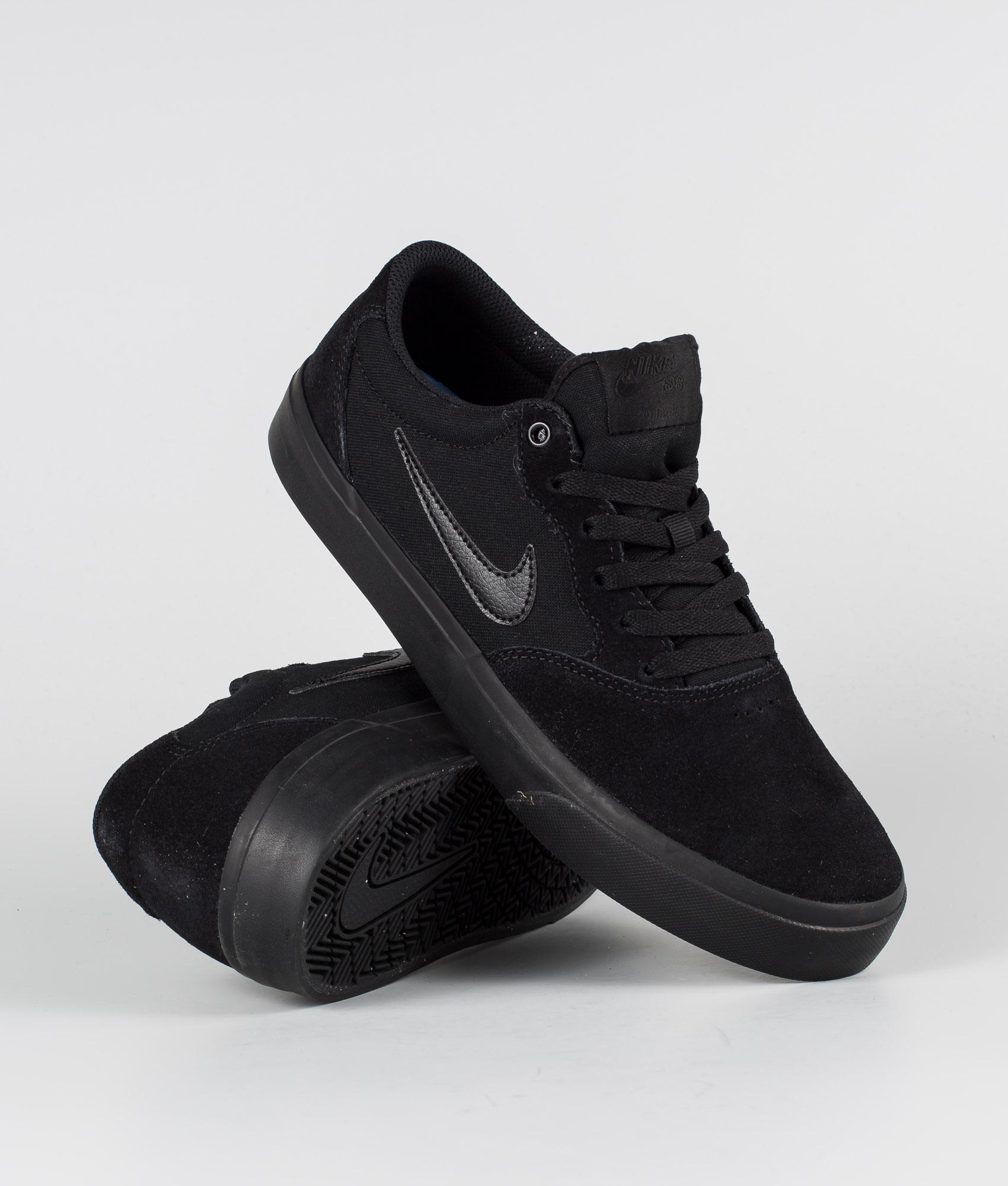 Nike Nike Sb Zoom Blazer Low Gt Sko BlackSail Ridestore.no