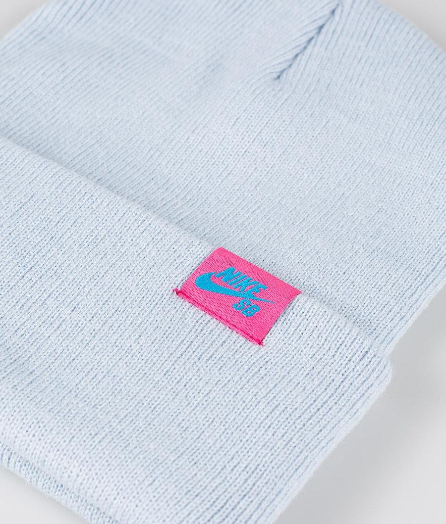 Nike SB Cap Utility Beanie Mössa Lt Armory Blue/Laser Blue