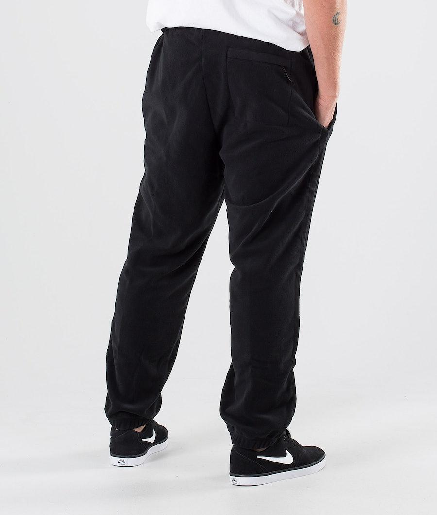 Nike SB Novelty Fleece Byxa Black/Sail