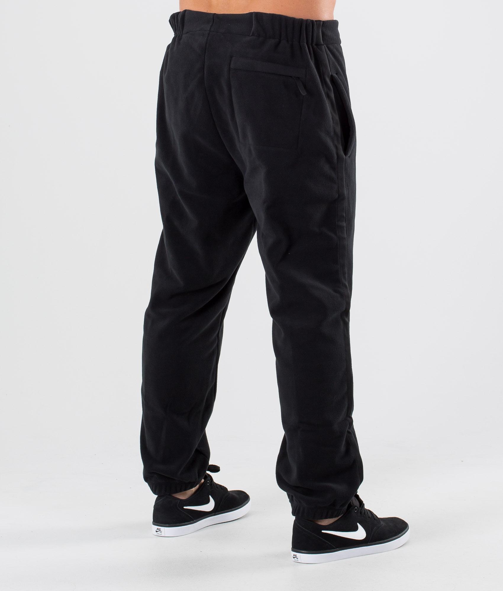 Nike | SB Novelty Fleece de chez Pantalon BlackSail