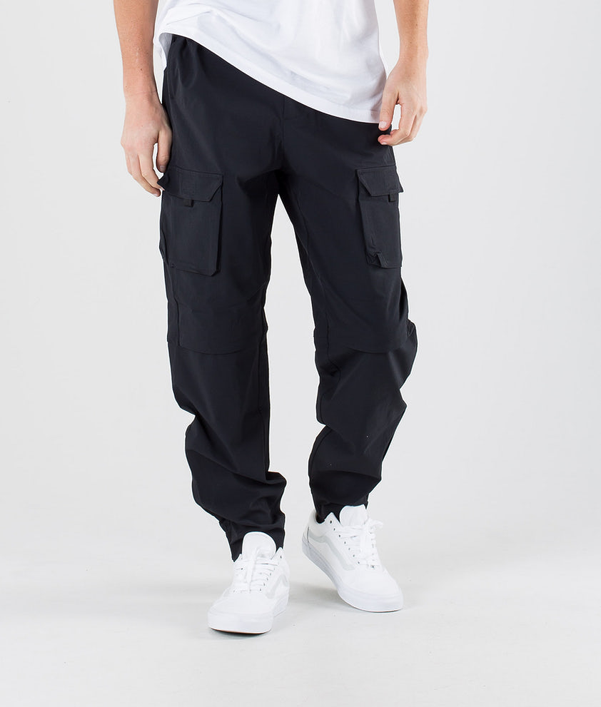 Oakley Commuter Tech Pant Bukser Blackout