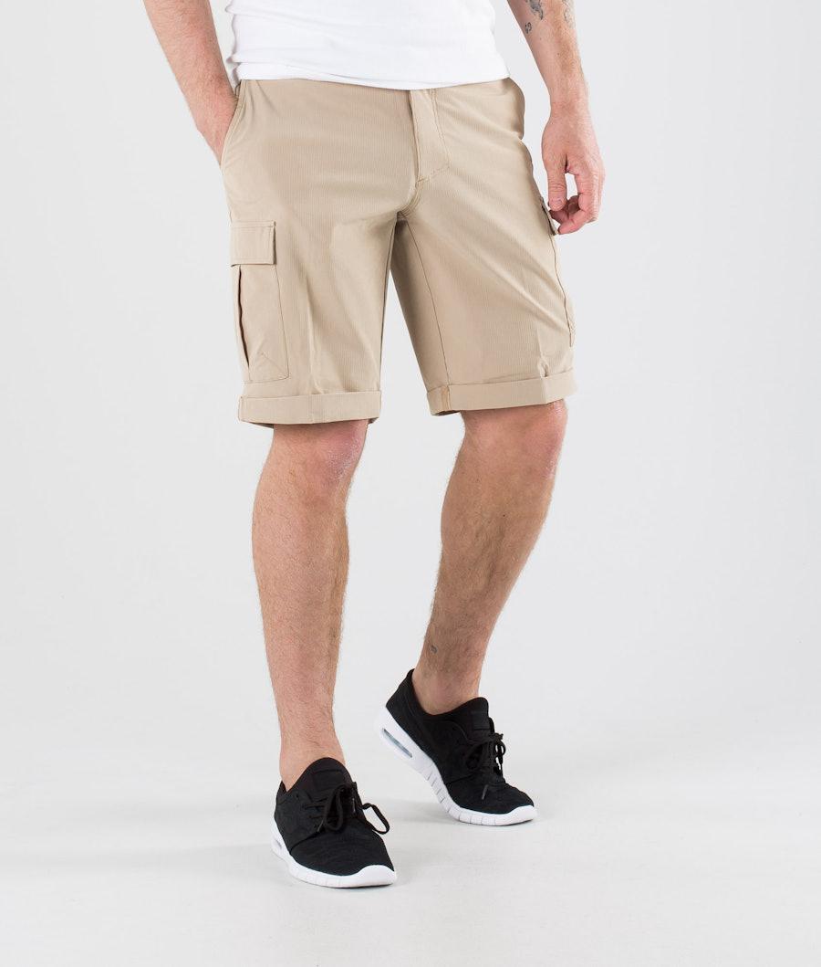 "Oakley Hybrid Cargo Short 20"" Shorts Safari"