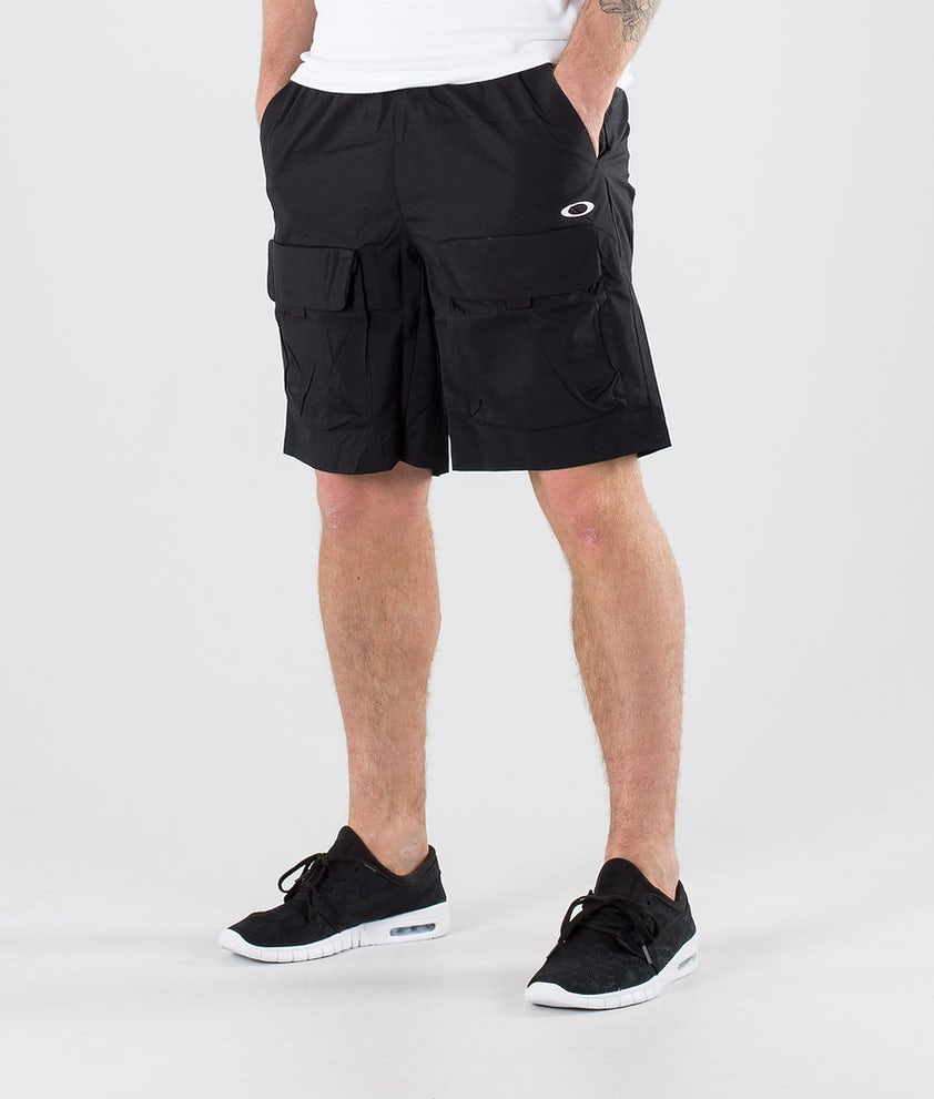 Oakley Enhance Fgl Shorts 1.0 Shorts Blackout
