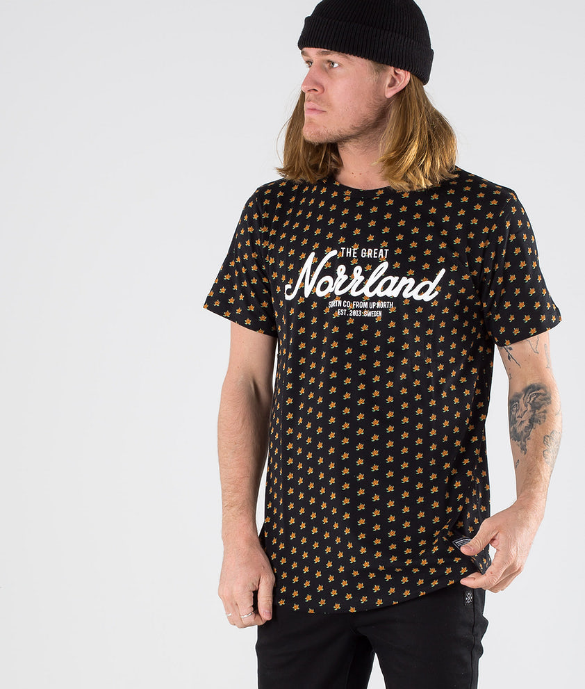 SQRTN Great Norrland T-shirt CB Dots