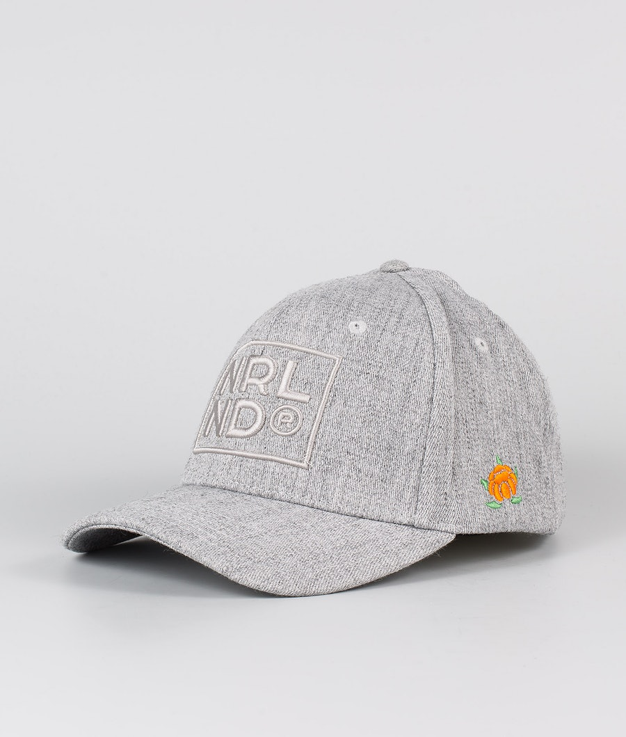 SQRTN NRLND 120 Caps Grey