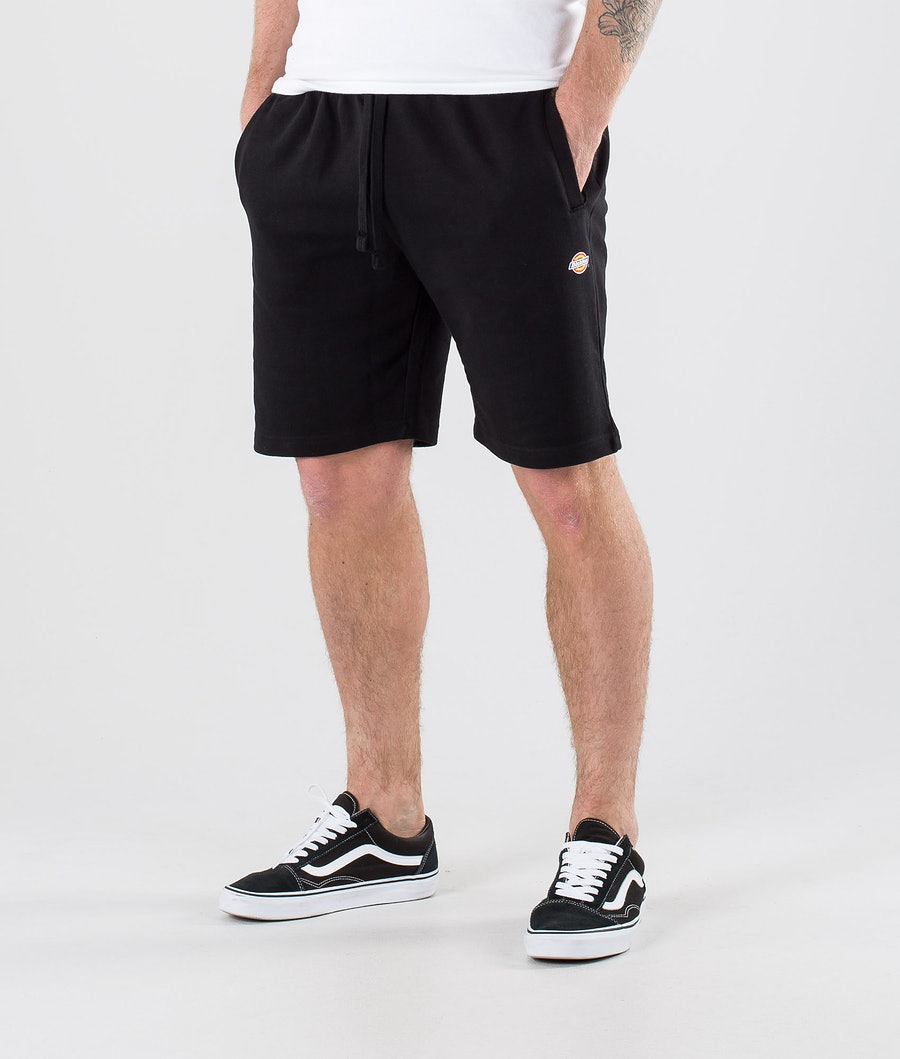 Dickies Glen Cove Jersey Short Short Black