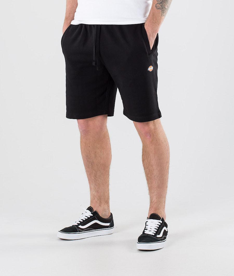 Dickies Glen Cove Jersey Short Shorts Black