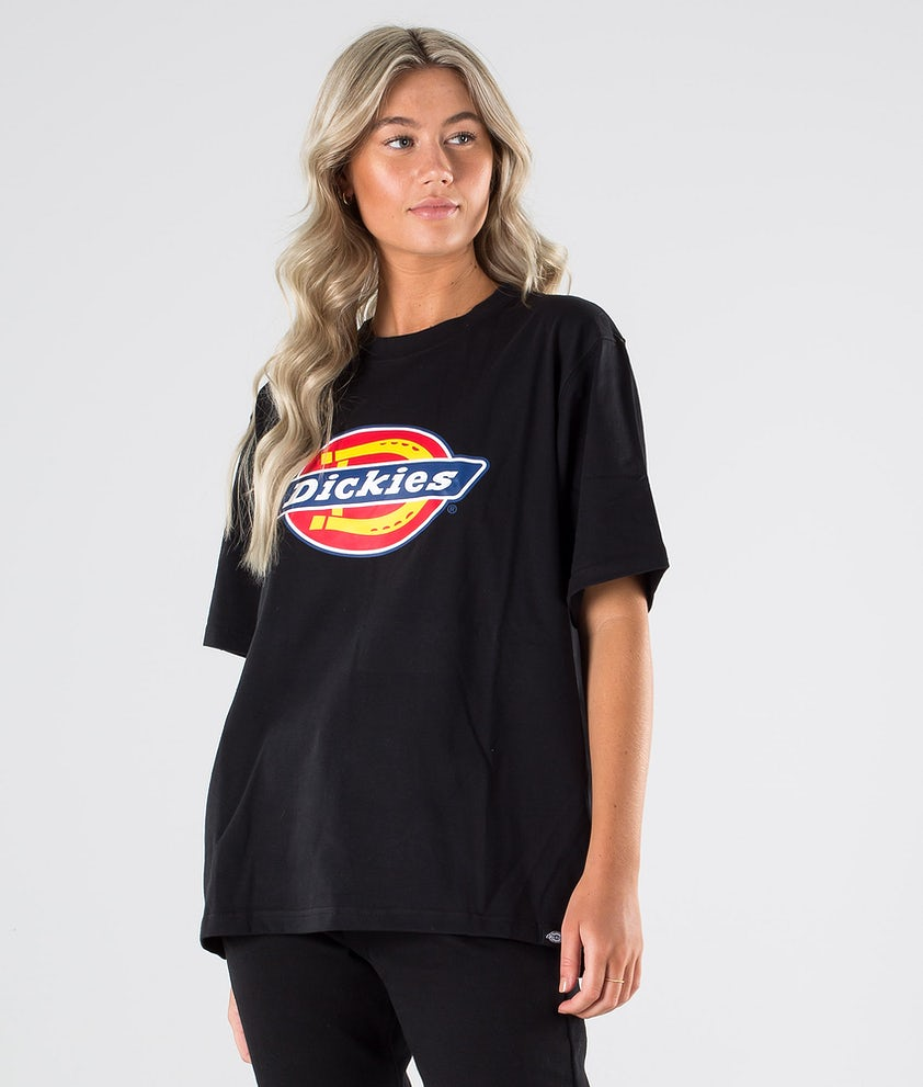 Dickies Horseshoe T-shirt Black