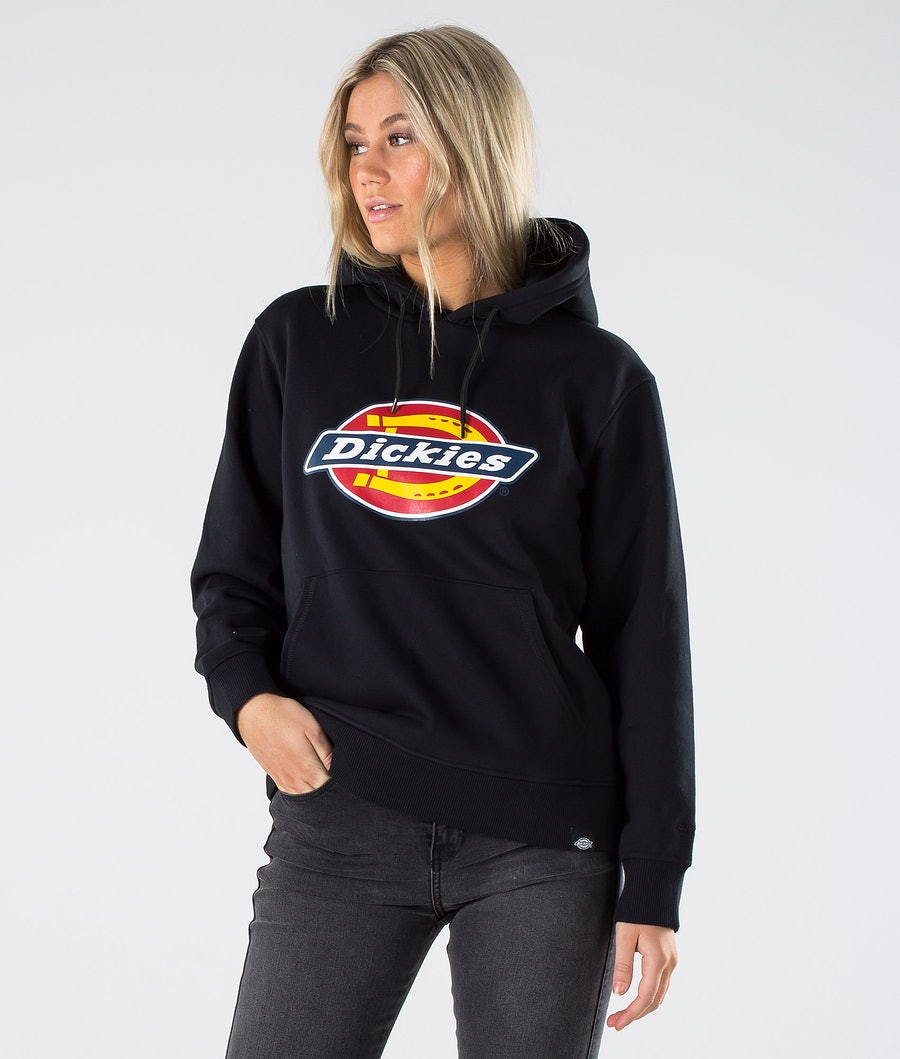 Dickies San Antonio Huppari Black