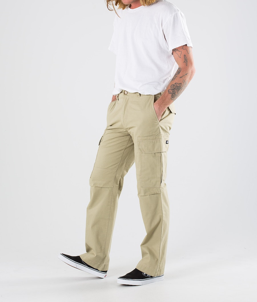 Dickies New York Pant Bukser Khaki