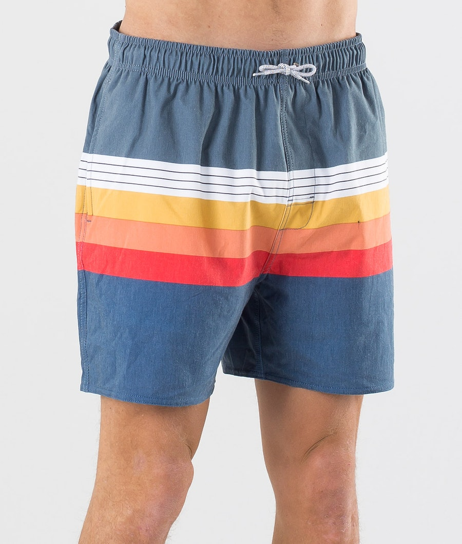 Rip Curl Layered 16'' Volley Swimwear Navy